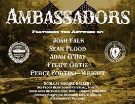 Ambassadors Show