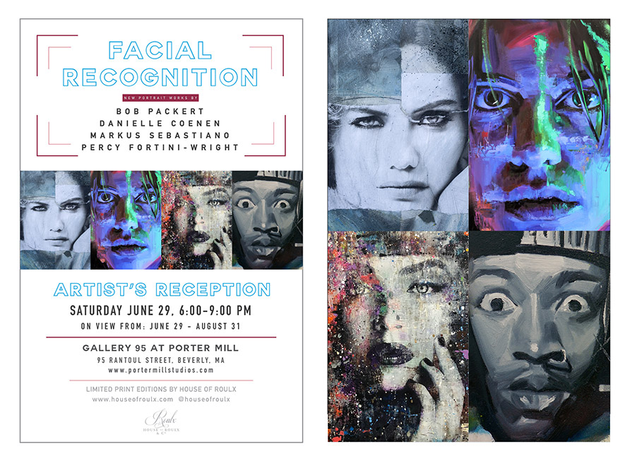 Event: Facial Recognition   Percy Fortini-Wright